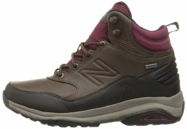 New Balance 1400v1 - Dark Brown (W1400DB)