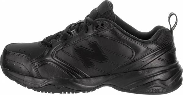 New Balance 624 - Black (MX624AB2)