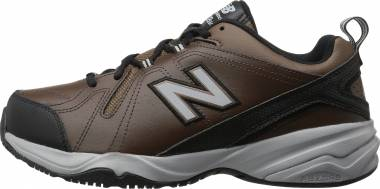 New Balance 608 v4 - Chocolate Brown