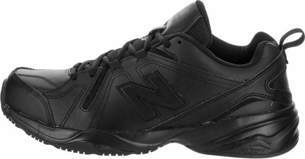 New Balance 608 v4 - Black (MX608V4)