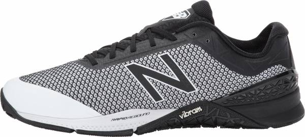 new balance crossfit trainers mens