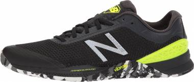 New Balance Minimus 40 Trainer - Black (MX40OD1)