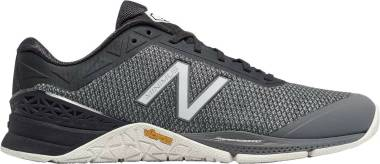 New Balance Minimus 40 Trainer - Gray