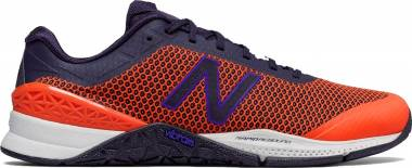 New Balance Minimus 40 Trainer - Orange (MX40DD1)