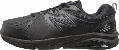 New Balance 857 v2 - Black (MX857AB2)