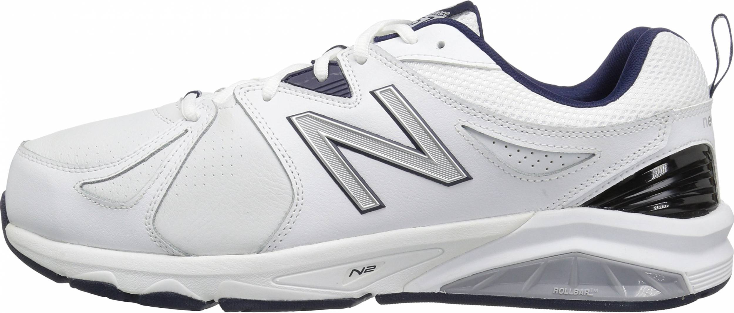 Only $72 + Review of New Balance 857 v2