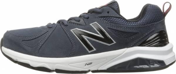 New Balance 857 v2 - Charcoal (MX857CH2)