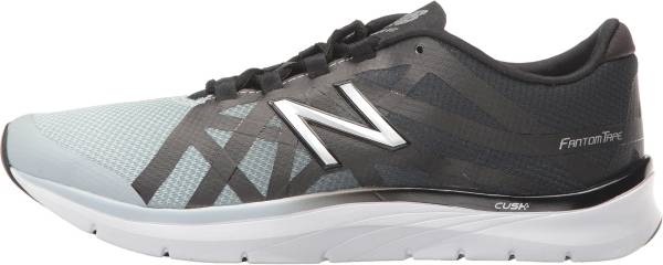 New Balance 811 v2 Trainer Black