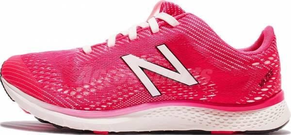 New Balance Vazee Agility v2 Trainer Alpha Pink/White