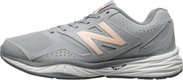 New Balance 824 Trainer Grey