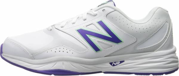 New Balance 824 Trainer White