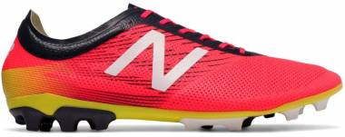 New Balance Furon 2.0 Pro Artificial Grass - Red
