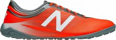 New Balance Furon 2.0 Dispatch Turf Orange Men
