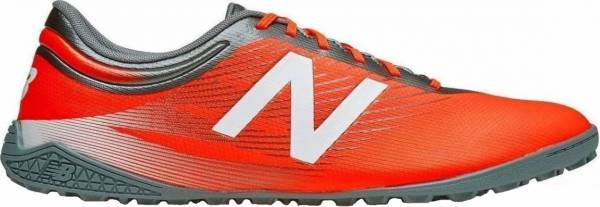 New Balance Furon 2.0 Dispatch Turf Orange