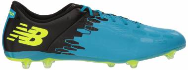 New Balance Visaro 2.0 Control Firm Ground - Blue (MSVCFMH2)