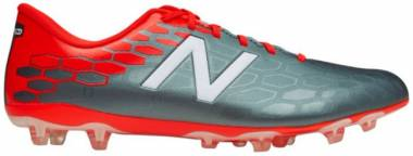New Balance Visaro 2.0 Control Firm Ground - Grey