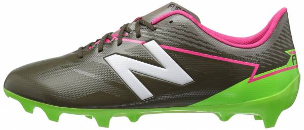 New Balance Furon 3.0 Dispatch Firm Ground - Green (MSFDFMP3)