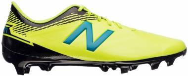 New Balance Furon 3.0 Dispatch Firm Ground - Green