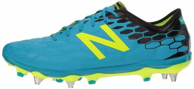 New Balance Visaro 2.0 Pro Soft Ground Blue Men