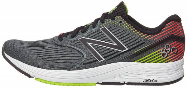bbb2045b8 7 Reasons to NOT to Buy New Balance 890 v6 (May 2019)