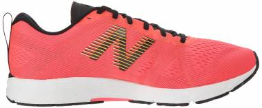 New Balance 1500 v4 Bright Cherry/Black Men