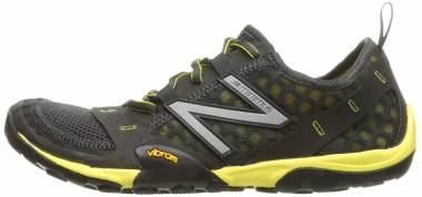 New Balance Minimus 10 v1 - Grey/Yellow