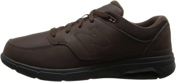 New Balance 813 - Brown (MW813BR)