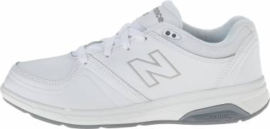 New Balance 813 - White (WW813WT)