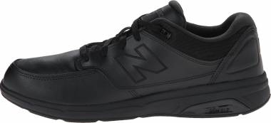 New Balance 813 - Black (MW813BK)