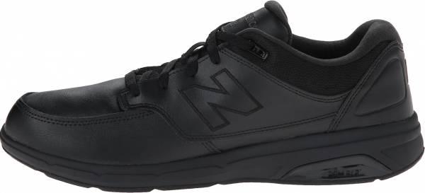 New Balance 813 Black