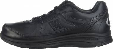New Balance 577 - Black (MW577BK)