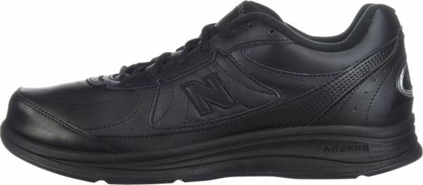 ladies new balance trainers velcro