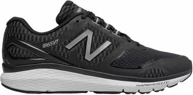 New Balance 1865 Black with Silver Men