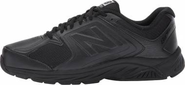 New Balance 847 v3 - Black (MW847BK3)