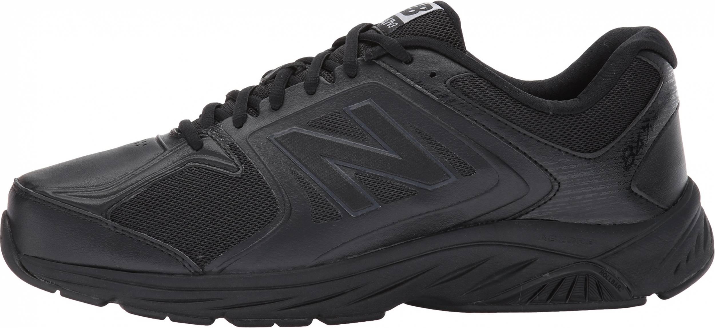 Save 35% on New Balance Walking Shoes