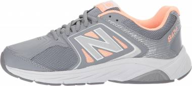 New Balance 847 v3 Grey/Pink Men