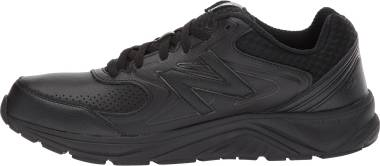 New Balance 840 v2 - Black (MW840BK2)