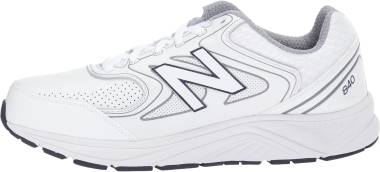 New Balance 840 v2 - White (W840WT2)