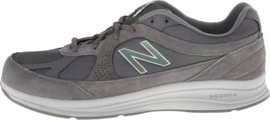 New Balance 877 Grey Men