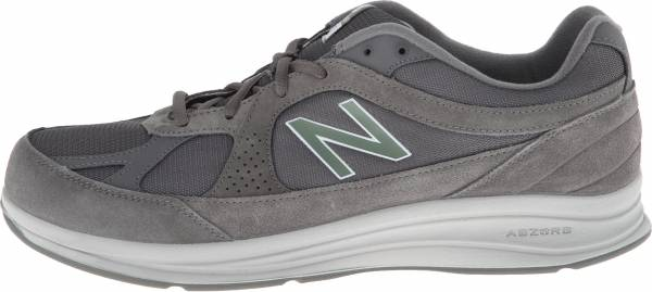 New Balance 877 - Grey (MW877GT)