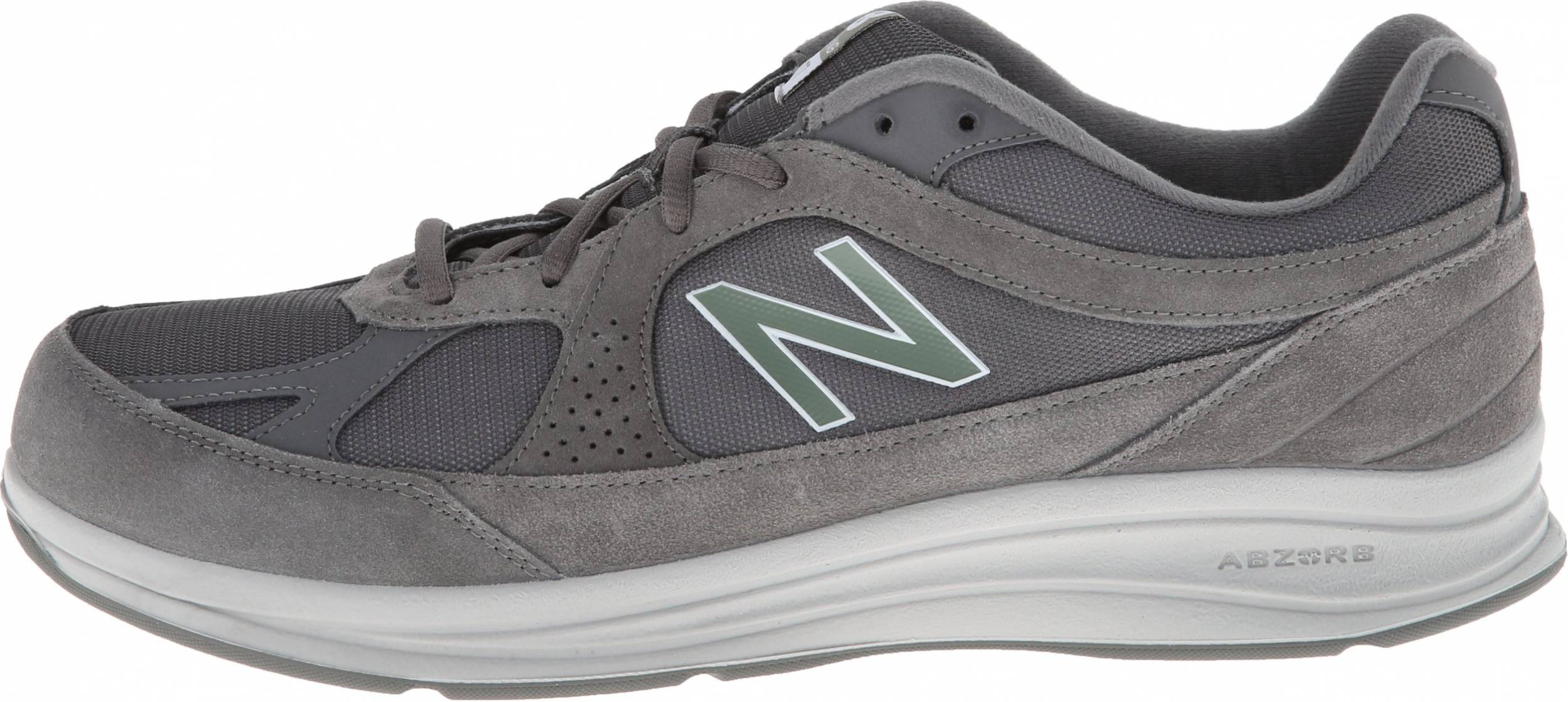 Only $85 + Review of New Balance 877