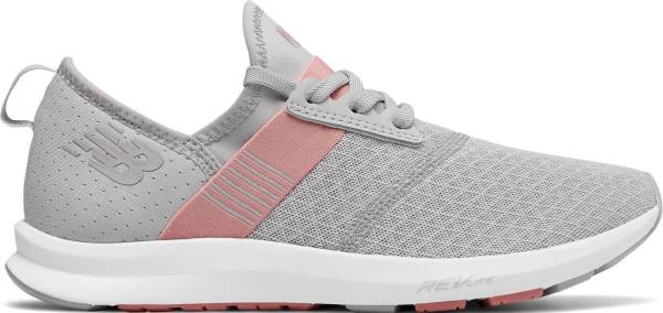 New Balance FuelCore NERGIZE - Grey (WXNRGSM)
