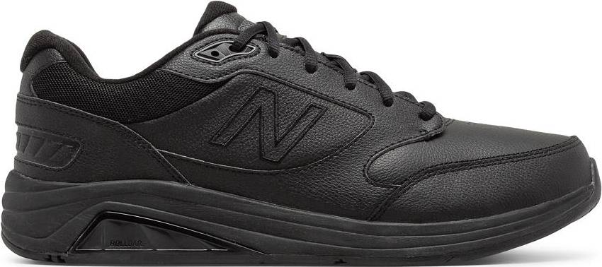 Review of New Balance Leather 928 v3