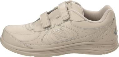 New Balance Hook and Loop 577 - Bone (W577VB)