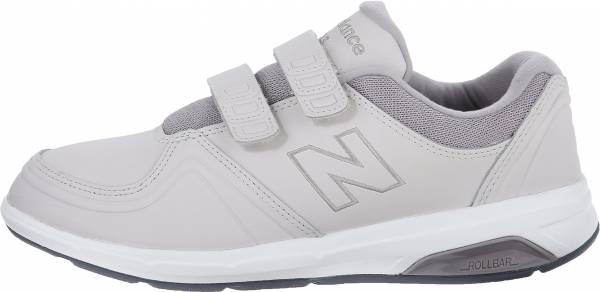 New Balance Hook and Loop 813 - Grey (WW813HG)