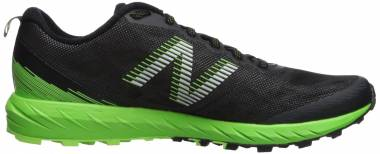 New Balance Summit Unknown Black/Lime Men