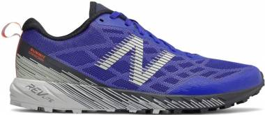 New Balance Summit Unknown - Blue