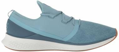 New Balance Fresh Foam Lazr Sport - Blue/Blue
