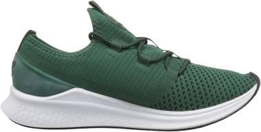 New Balance Fresh Foam Lazr Sport - Green (MLAZRSF)
