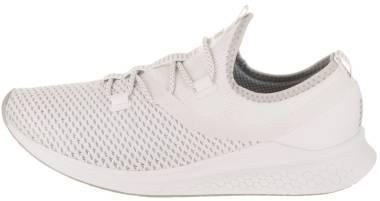 New Balance Fresh Foam Lazr Sport - White (MLAZRSW)